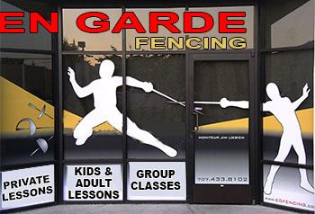 En Garde Fencing School