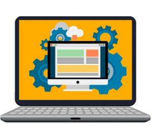 website workshop