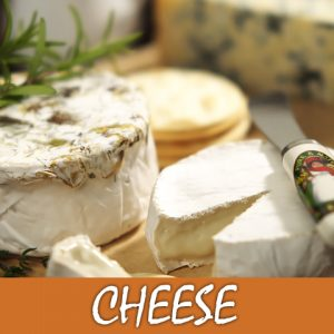 Cheese making class