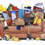 Clearing Clutter Support Group