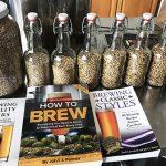 Home Brewing class