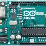 Arduino electronics class at chimera