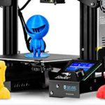 Intro to 3D Printing class Chimera