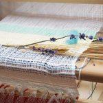 beginning weaving class Cotati
