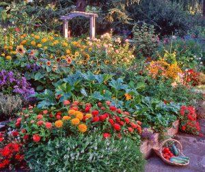 edible landscape gardening class