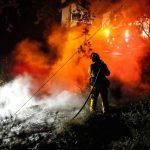 firewise landscaping class