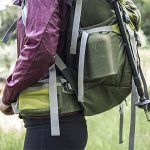 Backpacking class