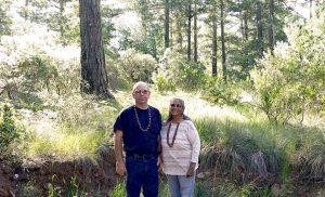 Native Wisdom nature class