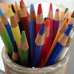 Kids drawing class